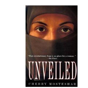 2/$25 Unveiled...Nightmare in Iran: Hardcover